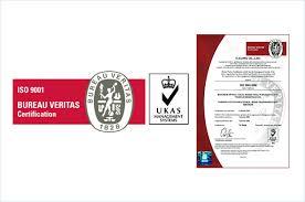 logo bureau veritas certification บร ษ ท เอ น อ 1992 จำก ด