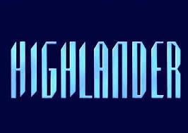 highlander the series wikipedia