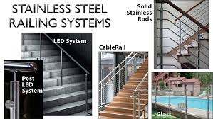 Handrail Systems Suppliers Archirondesign U2013 Leading Supplier Of Architectural Metal Products