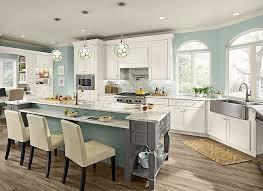 Biscotti Kitchen Cabinets Maple Kitchen In Biscotti Kraftmaid