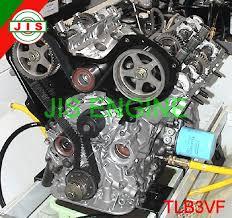 toyota camry v6 engine toyota camry 92 93 v6 3vzfe engine block tlb3vf