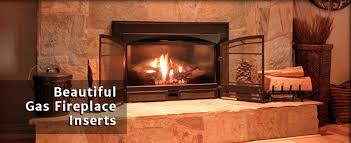 Gas Wood Burning Fireplace Insert by Custom Fireplaces Fresno Ca Fireplace Inserts Gas Wood