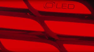 2018 mercedes s class cabriolet teaser shows oled taillights