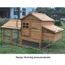 image for large rabbit hutch large rabbit hutches sale free uk