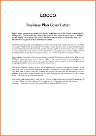 Venture Capital Resume Cover Letter Business Plan Business Proposal Letter Business