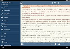 blue letter bible android apps on google play