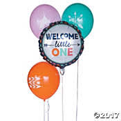 baby shower balloons baby shower balloons balloons for baby shower