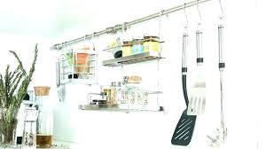 barre de rangement cuisine accessoires de rangement pour cuisine barre de rangement cuisine set