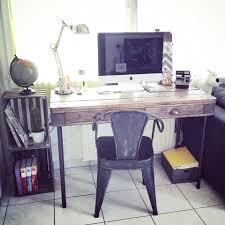 bureau d o diy bureau do it your self desk home indus