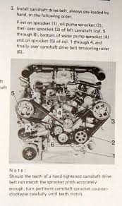 porsche 928 timing belt porsche 928 questions i need help with timing on my 1986