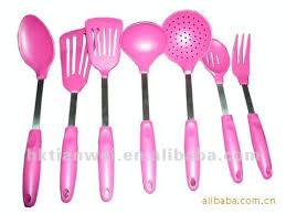 ustensile de cuisine en plastique décorer fr ustensiles de cuisine en silicone