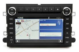 09 10 u0027 ford explorer touchscreen nav retrofit kit 4d tech inc