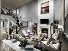 model home interior photos paint colors that sell home for more money birmingham real