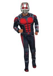 avengers ant man costumes u0026 suits halloweencostumes com