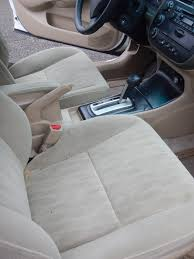 Do It Yourself Car Upholstery How I Cleaned My Car U0027s Upholstery For Less Than 10