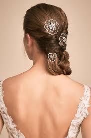 bridesmaid hair accessories wedding hair accessories bohemian hair accessories bhldn