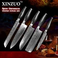 wholesale kitchen knives discount forged kitchen knife set 2017 forged kitchen knife set