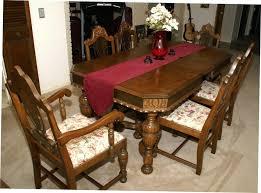 vintage dining room table vintage dining room furniture ic vintage dining room chairs