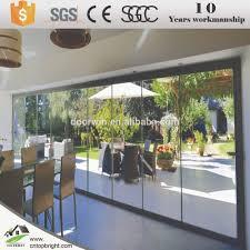 frameless glass stacking doors kính không khung xếp cửa cửa trượt doors mã sản phẩm 60233961786