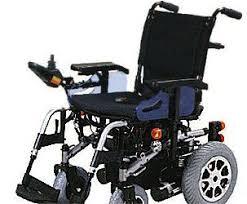 sedia elettrica per disabili carrozzina elettrica kometa line 43 cm ausili per disabili e