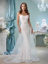mon cheri wedding dresses enchanting by mon cheri 116134 wedding dress madamebridal