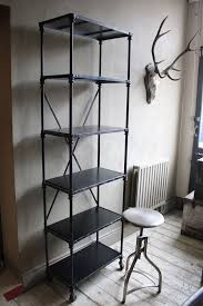 Industrial Shelving Units by 68 Best Industrial Images On Pinterest Industrial Furniture