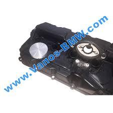 bmw ccv aluminum caps of breather valve bmw 11127552281 11127548196