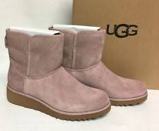 s ugg australia burgundy plumdale charm boots ugg australia pink boots for ebay