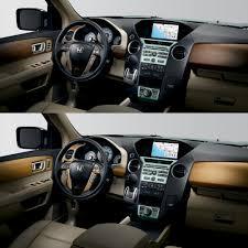 2015 honda pilot interior 2009 2015 honda pilot interior accessories bernardi parts