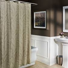 Extra Long Shower Curtain Liner Target by Window Choosing The Right Curtain Lengths For Your Home