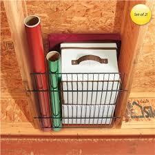 37 best organize attics images on pinterest attic storage