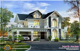 Green Home Design Kerala House Exterior Elevation Modern Style Kerala Home Design And Floor