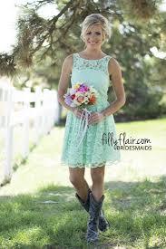 best 25 denim bridesmaid dresses ideas on pinterest western
