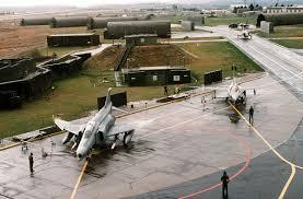 military air base wikipedia