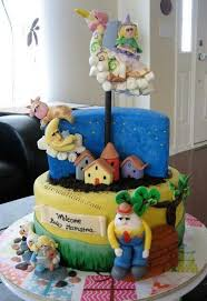 Nursery Rhymes Decorations Nursery Rhymes Baby Shower Decorations Baby Shower Ideas