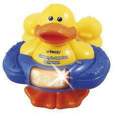 si e de bain vtech avis gaston le caneton à chanson vtech jouets accessoires de