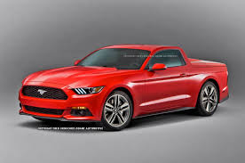 concept ford truck 2016 mustang pickup concept uncovered medium duty work truck info