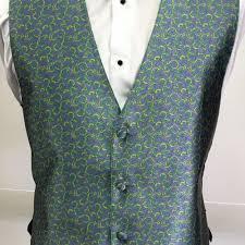 mardi gras vests mardi gras dragonfly vest bow tie retail s tuxedo