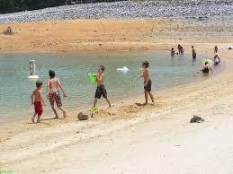South Carolina wild swimming images Lake jocassee a mini caribbean vacation in the south carolina jpg