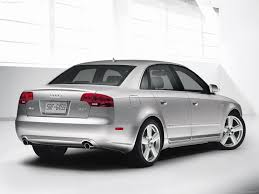 audi a4 us 2008 pictures information u0026 specs