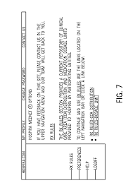 patente us20110004620 system and method for comparing and