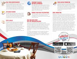 modern professional brochure design for iffel international by
