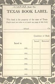 studies in crap u002730s texas history textbook on lazy indians idle