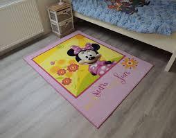 tapis de chambre enfant tapis mickey mouse onlinemattenshop be