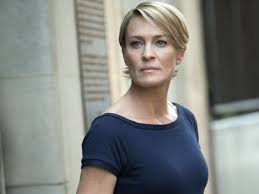 house of cards robin wright hairstyle netflix mulls house of cards spinoff but is it a good idea