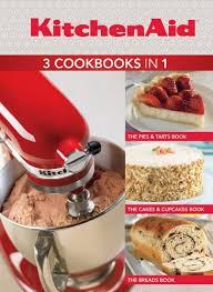 kitchenaid le livre de cuisine recettes pour robots mutlifonction