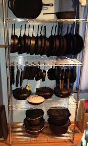 kitchen storage ideas for pots and pans best 25 pan storage ideas on pan organization