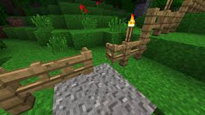 Stone Stairs Minecraft by Awesome 20 Stone Fence Gate Minecraft Inspiration Design Of