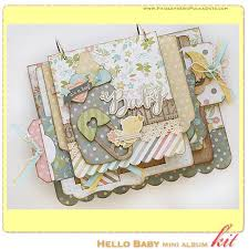 baby albums best 25 baby mini album ideas on mini albums scrap