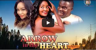watch or download arrow in the heart part 1 u00262 nigerian latest